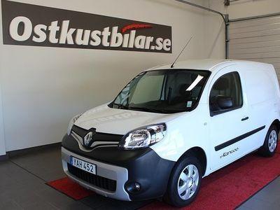 begagnad Renault Kangoo 1.5 DCi Dragkrok 2016, Transportbil 99 900 kr