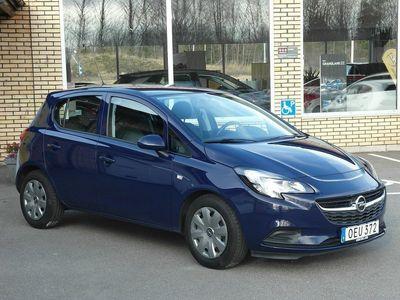 begagnad Opel Corsa Enjoy 1.4 ECOTEC (90hk) 1-ÄGARE