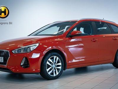 begagnad Hyundai i30 1.4T Comfort (140hk)