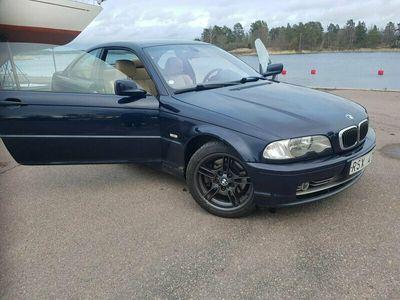 begagnad BMW 330 CI MJ00