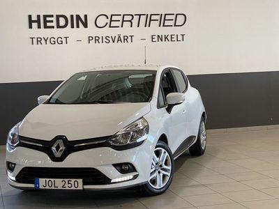 begagnad Renault Clio TCE 90 ZEN (90hk)