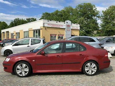 begagnad Saab 9-3 2.0T S-S *175HK* VECTOR VÄL UTR BESIKTIGAD