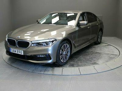 begagnad BMW 530 e iPerformance Sedan / Sport line / Innovation