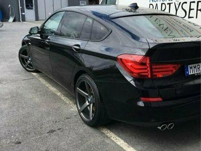 begagnad BMW 530 GT D