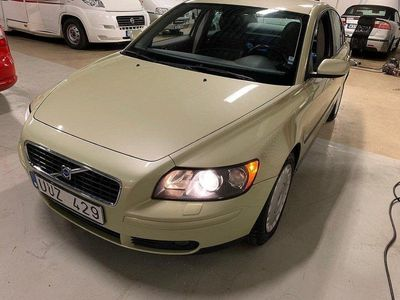 begagnad Volvo S40 2.4 Automat 140hk