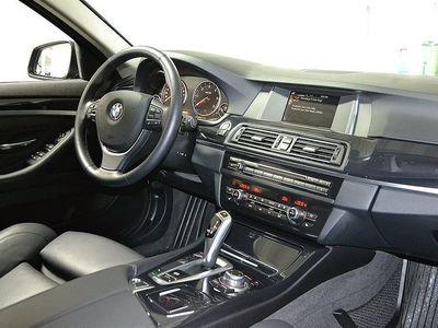 begagnad BMW 520 d Aut Sedan / Sportpaket / 1,95% KAMPANJ