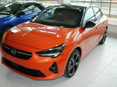begagnad Opel Corsa GSI P130 Aut