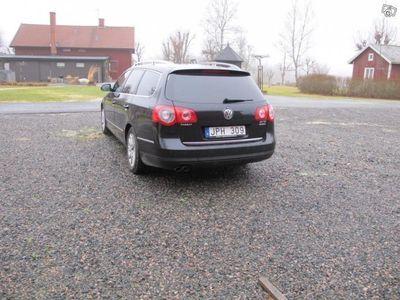 begagnad VW Passat 2.0 TDI Variant 4-Motion (140hk) -09