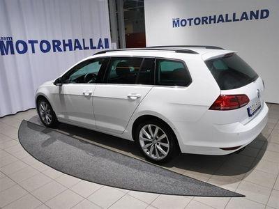 begagnad VW Golf Sportscombi TDI 150 GT 4MOTION