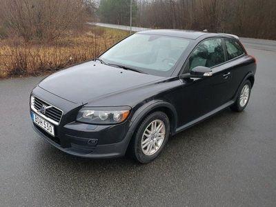 begagnad Volvo C30 1.8F 125hk