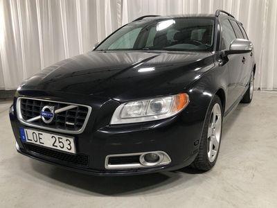 used Volvo V70 II 2.5FT (231hk)