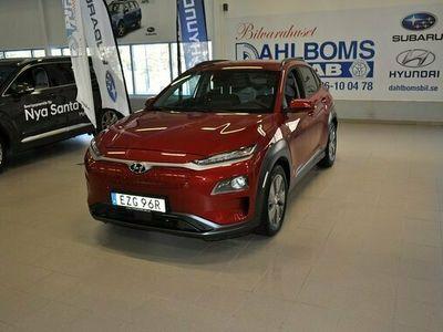 begagnad Hyundai Kona Electric 64 kWh Premium 2020, Personbil 471 700 kr