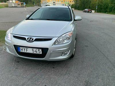 begagnad Hyundai i30 I30 KI 1.6 CRDI