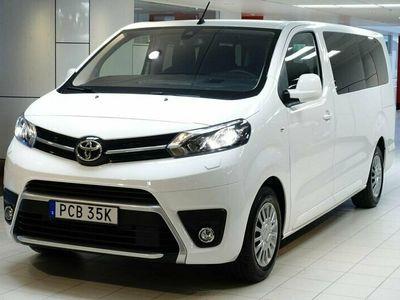 begagnad Toyota Proace