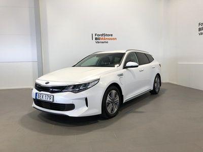 begagnad Kia Optima Sport Wagon P-HEV 2.0 AUT