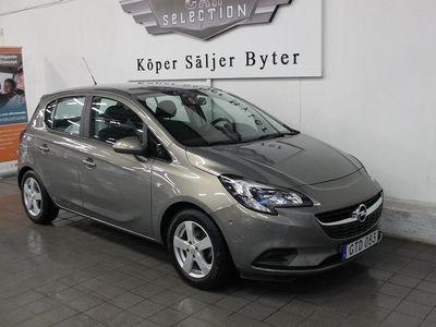 begagnad Opel Corsa 1.4 ECOTEC 5dr (90hk) -15