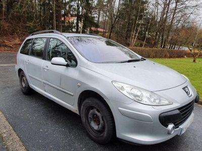 begagnad Peugeot 307 Break