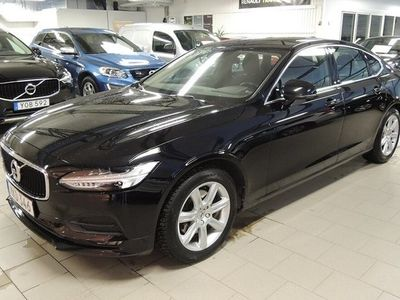 begagnad Volvo S90 D4 AWD Business Advanced