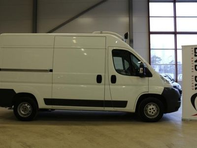begagnad Peugeot Boxer 3.0 HDI FAP 3-SITSE 5895MIl WEB -11