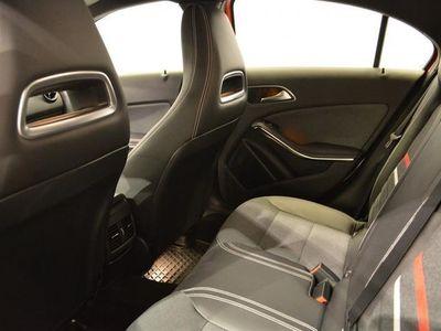 gebraucht Mercedes A180 CDI StyleLine Aut Park-Sensorer Bluetooth