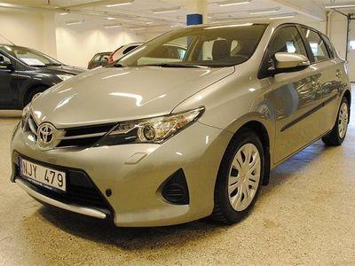 gebraucht Toyota Auris 1.4 D-4D 5d mv, v-hjul