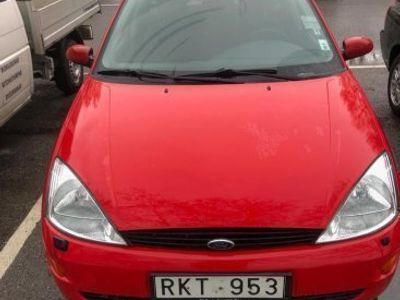 used Ford Focus DW 1.6 -00