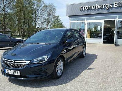 begagnad Opel Astra 1.4 EDIT Automat Euro 6 150hk