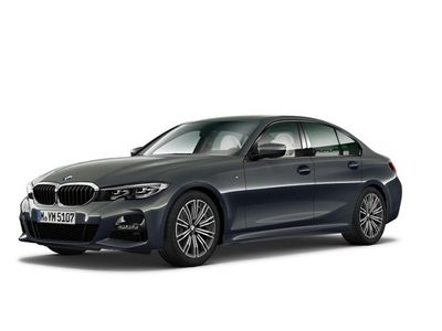 begagnad BMW 320 i xDrive M-Sport Värmare Parking Assistant
