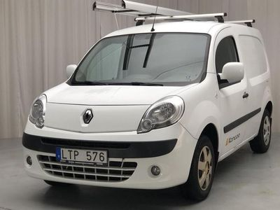 gebraucht Renault Express II 1.5 dCi FAP Skåp,