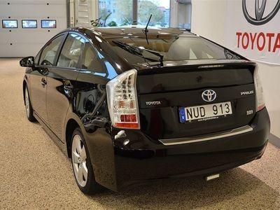 begagnad Toyota Prius Executive
