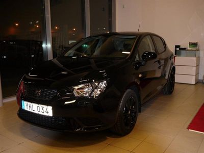 begagnad Seat Ibiza TSI 90 STYLE Black Pack