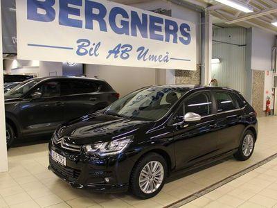 begagnad Citroën C4 Aut BlueHDi (120hk) Happy Edition -16
