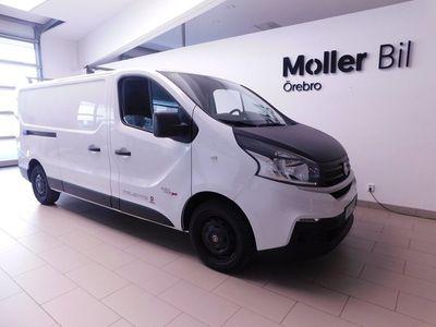 begagnad Fiat Talento Van 1.6 MultiJet 121hk