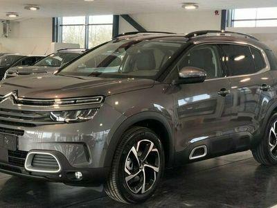begagnad Citroën C5 BlueHdi 180 EAT8 SHINE 2020, SUV Pris 319 900 kr