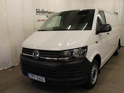 begagnad VW Transporter  VW