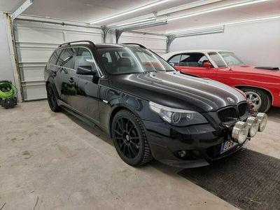 begagnad BMW 530 XD TOURING