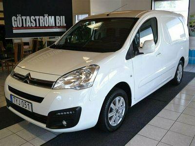 begagnad Citroën Berlingo