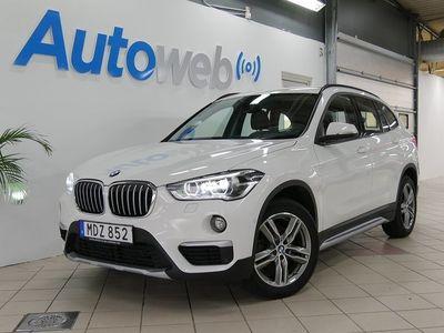 begagnad BMW X1 sDrive Drag/X-line/Euro 6
