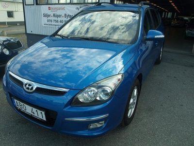 used Hyundai i30 1.6 Kamkedja 126hk -10