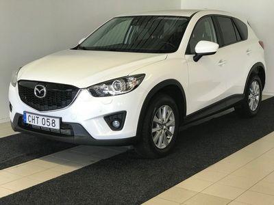 begagnad Mazda CX-5 2.2 DE FWD(150hk) Advance