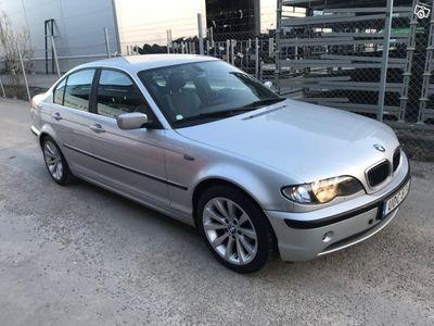 brugt BMW 320 i -03