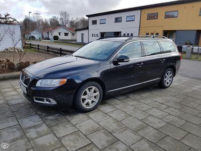 begagnad Volvo V70 D3 -11