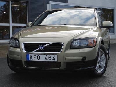 begagnad Volvo C30 1.8 Flexifuel 125hk Drag -10