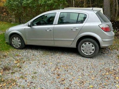 begagnad Opel Astra 1.6 Twinport