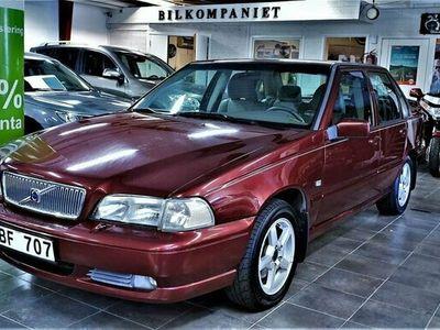 begagnad Volvo S70 2.4 140hk,Servad,Bes,Drag