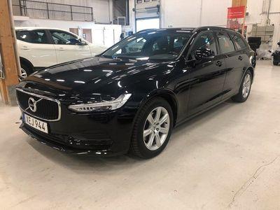 begagnad Volvo V90 D3 AWD AUT EURO 6 150HK 0,99% Ränta