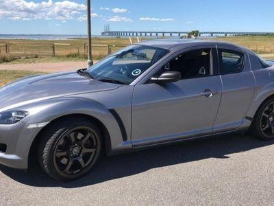 gebraucht Mazda RX8