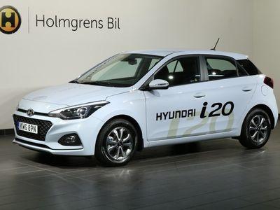 begagnad Hyundai i20 1.0T M5 - Summertrend