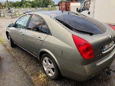 brugt Nissan Primera -05