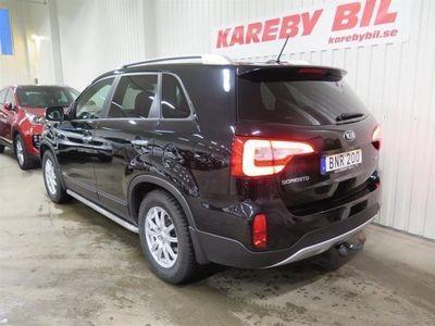 begagnad Kia Sorento 2,2 CRDi Aut AWD Business Navi